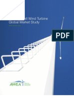 09 AWEA Small Wind Global Market Study