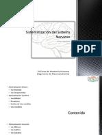 11-Sistematización del Sistema Nervioso