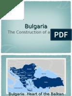 Sorenson Bulgaria Project