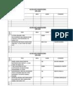 List of m.tech (Up) Dissertations
