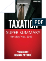 Taxation Complete book 1 of part 18