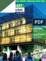 Stuttgart in Your Pocket
