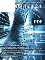 DIVSI magazin –Ausgabe 1/2013