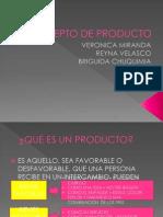 Grupo 1 Concepto de Producto