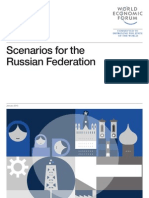 WEF Scenarios RussianFederation Report 2013
