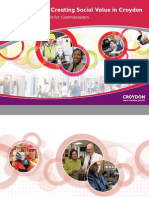 Croydon Toolkit