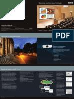 Epson Projector Technology