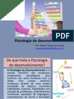 auladeaprensentaoparaadisciplianpsicologiadodesenvolvimento-110509133653-phpapp01