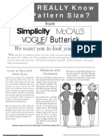 simplicity commercial fitting brochure