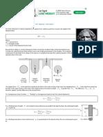 Buoyancy _ Advance Engineering Mathematics Review.pdf