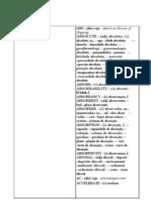 65231067 Dictionary of Petroleum