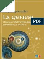 La Genesi, alla luce dell'evoluzione embrionale umana