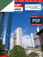 Frankfurt In Your Pocket #39 June/July 2009