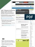 EL PAÍS_ el periódico global en español