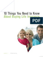 10 Things You Need to Know From Intelliquote Insurance Services