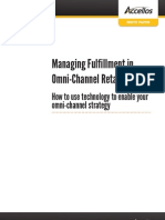 Omni Channel White Paper