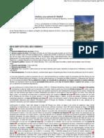 La Laguna de Peñalara, joya natural de Madrid.pdf