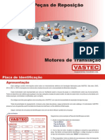 Catalogo Pecas Motores