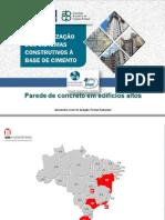 04Parede Concreto Edificios Altos OAS