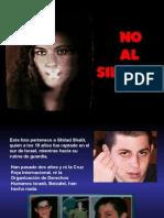 NO  AL SILENCIO