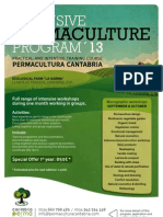 Permaculture Experience Programme