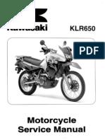 klr650 service