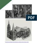 Desenhos Do Gotico