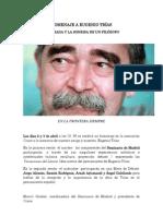 LA MIRADA PROFUNDA Y LA SONRISA CÁLIDA DE EUGENIO TRÍAS (2)