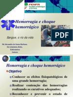 55425952 Hemorragia e Choque Hemorragico