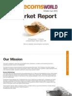 Telecoms Market Report