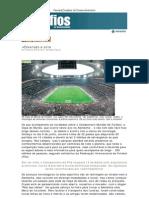 Futebol - Diversao e Arte - Eliana Simonetti - Revista Desafios Do to