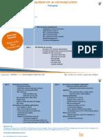 3G Workshop Agenda