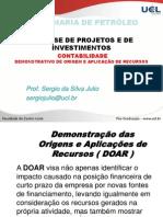 ANÁLISE DE PROJETOS E DE INVESTIMENTOS.ppt