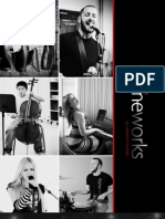 Frameworks Catalogue August 2013