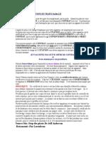 DÉCHARGE  DE CITATIONS DU TRAFIC faciles 123
