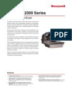 StratosH 2300 Scanner Brochure