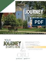 OBU Viewbook 2013-14