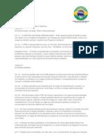 Estatuto PNR
