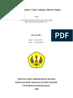 Paper Public Relations Untuk Lembaga Dakwah Kampus (Komunikasi Administrasi))