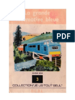 Je lis tout seul Série 10 No 03 La grande locomotive 1973