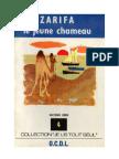 Je lis tout seul Série 08 No 04 Zarifa le jeune chameau 1970