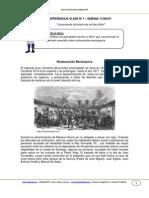 Guia Historia 6basico Semana 13 Mayo 2013