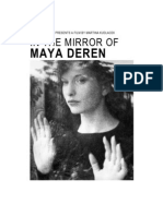 In the mirror of Maya Deren --- Press Kit