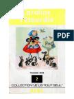 Je lis tout seul Série 03 No 02 Caroline l'Etourdie 1972