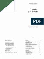 El monje y el filósofo - Matthieu Ricard .pdf