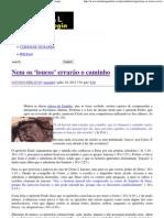 Nem os 'loucos' errarão o caminho _ Portal da Teologia.pdf