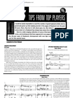 25Tips FromTopKeyboard Layers