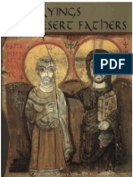 [Benedicta Ward] the Sayings of the Desert Fathers