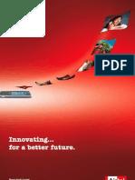 BAT Annual Report 2005 2006