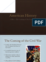 American History U4